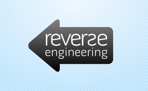 Reversed engineering for outstanding results